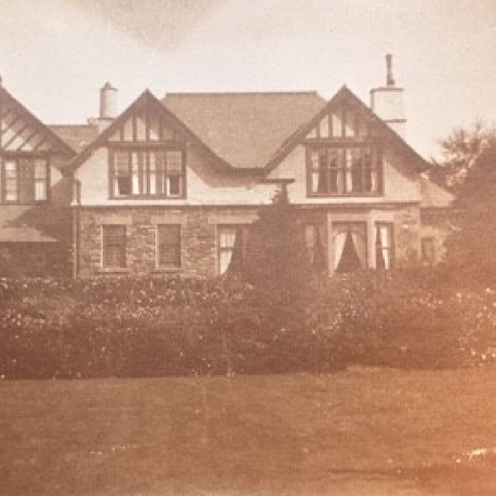 The History of Linthwaite House image